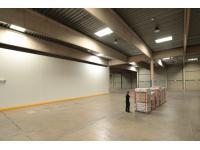 Logistikzentrum Wien - Trockenlager