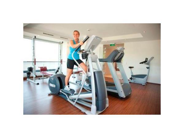 Vorschau - Cityhotel D&C - Fitness