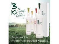 Vodka aus Österreich