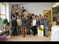 Kärntner Stiegenbau feiert 35 Jahre