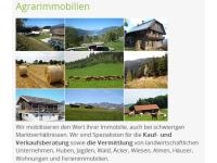 BUB Immobilien GmbH - Agrarimmobilien