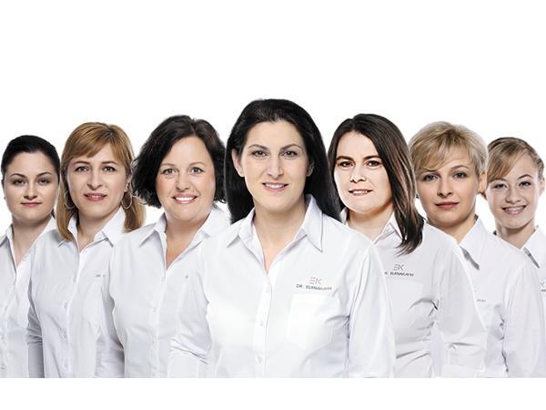 Vorschau - Foto 9 von Dr. Elena Kaym Kieferorthopädie