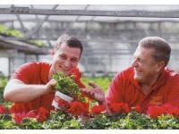 Gartengestalltung Berger GmbH
