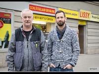 Bernd und Oliver Liedl
