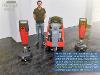 Thumbnail Übergabe von drei Reinigungsmaschinen an Micro Beteiligungs GmbH in Wiener Neustadt