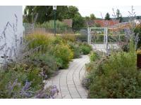 Gartengestaltung Akfm. David Hertl