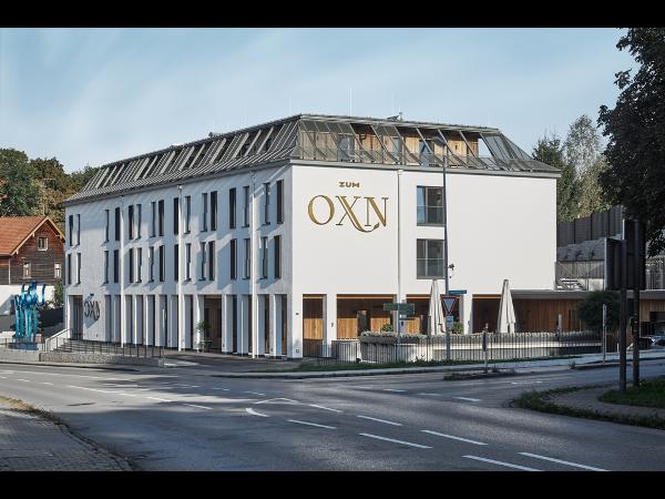 hotel zum oxn