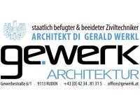 ge.werk|Architektur - Architekt DI Gerald Werkl