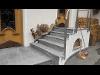 Thumbnail Boden- und Stufen aus Taifun grey