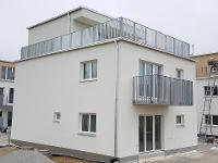 Wohnhausanlage