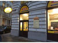 Außenansicht 1010 Wien