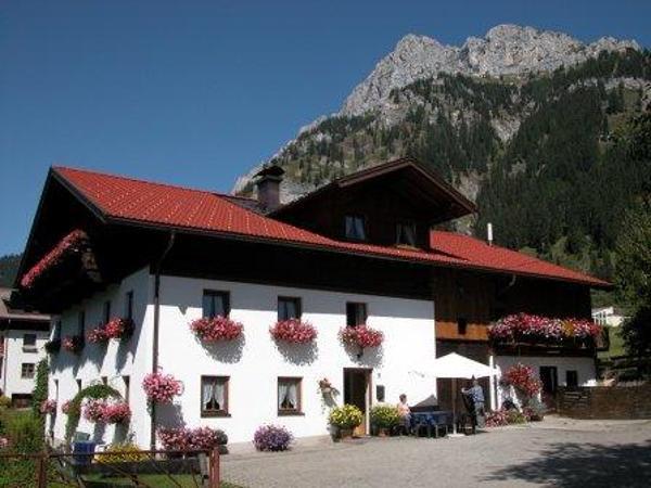 Vorschau - Foto 1 von Haus Friederike