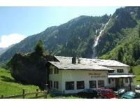 Unser Alpengasthof Stillupperhaus