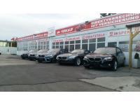 Autocenter Lux Himberg