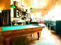 Cafe Ritter in Ottakring