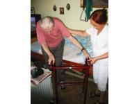 Heimbetreuung der Seniorenhilfe -  RUNDUM ODER STUNDENWEISE BETREUUNG MÖGLICH