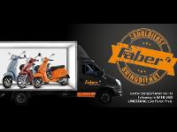 Faber Abhol- und Bringdienst