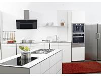 Statten Sie Ihre komplette Küche mit Teka Produkten aus!