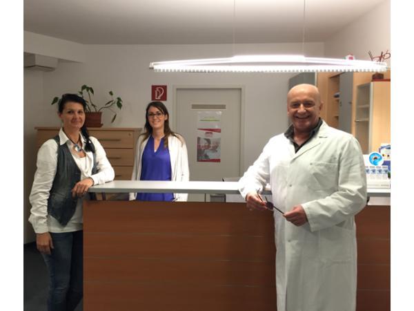 Guter augenarzt münchen | Augenarzt München Dr. Klaus Demberg, Zertifiziert nach DIN EN 9001