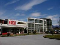 EMCO Headquarter Hallein-Taxach