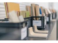 Eine große Auswahl an Produkten wartet auf Sie in unserem Schauraum!