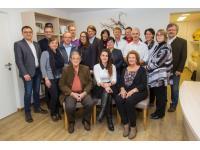 Eröffnungsfeier Bestattung Gschwandtner GmbH - Hollersbach