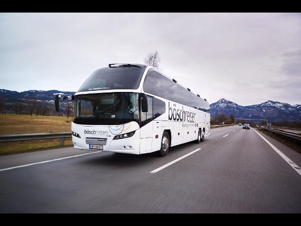 Vorschau - Individuelle Busreisen und Ausflüge www.boeschreisen.at