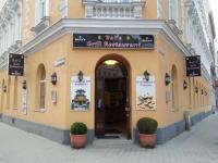 BAI's Mongolisches Grillrestaurant