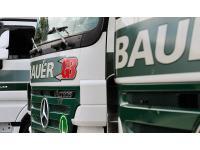 Bauer Günter Transportgesellschaft m.b.H.