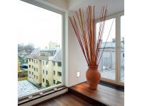 Fenster und Fenstertüren aus Holz od. Hol/Alu - Tischlerei Lirsch