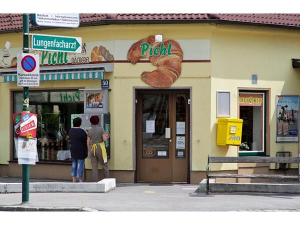 Vorschau - Foto 1 von Pichl Thomas