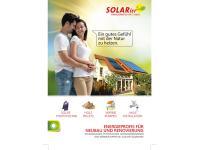 SOLARier GmbH SOLAR, PHOTOVOLTAIK, BIOMASSE