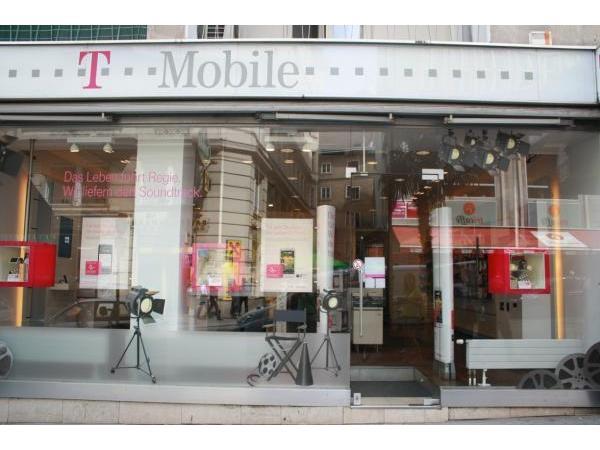 Magenta Shop Rotenturmstrasse 1010 Wien Telekommunikation