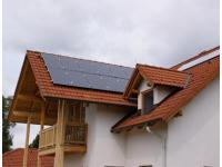 Photovoltaikanlage 5,17kWp (OST-WEST-Anlage)