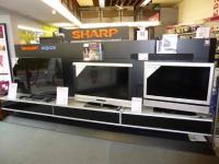 LCD LED 3D FERNSEHER und  MONITORE