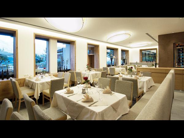 Landgsthof Bogner Restaurant