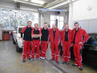Team Auto Spatny