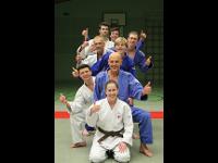 Judo für Jugend und Erwachsene in VBS Donau City