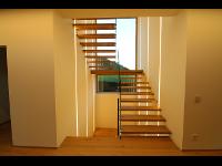 Rindlisbacher - der Stiegenmacher, Kärntner Treppenbau