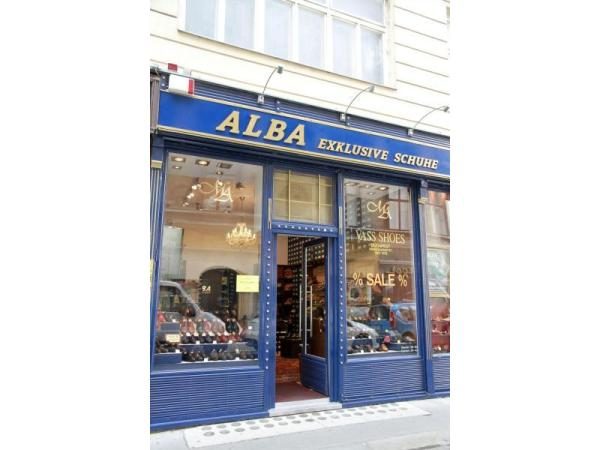 Alba Exklusive Schuhe 1010 Wien Schuhe U Zubehor