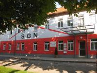 Gemeinnützige Wohnungs- u Siedlungsgenossenschaft Neunkirchen registrierte GenmbH