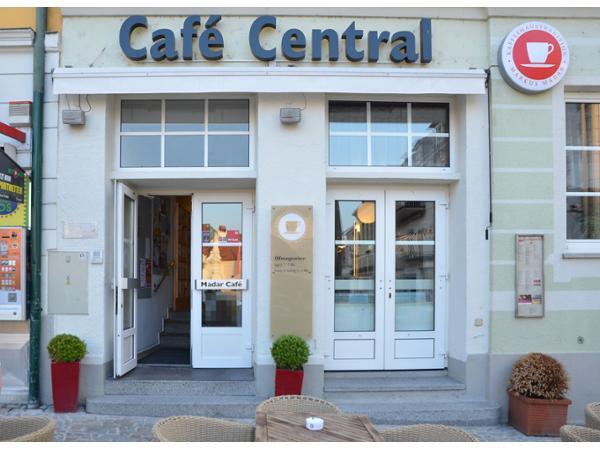 Vorschau - Foto 1 von Kaffeehausbetriebe Markus Madar e.U. - Cafe Central