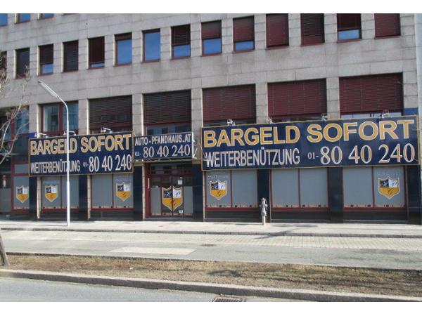 Autopfandhaus Pfandleihe Wien 1120