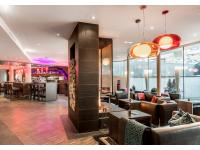 Hotel Josl in Obergurgl Lounge