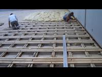 Unterboden-Aufbau