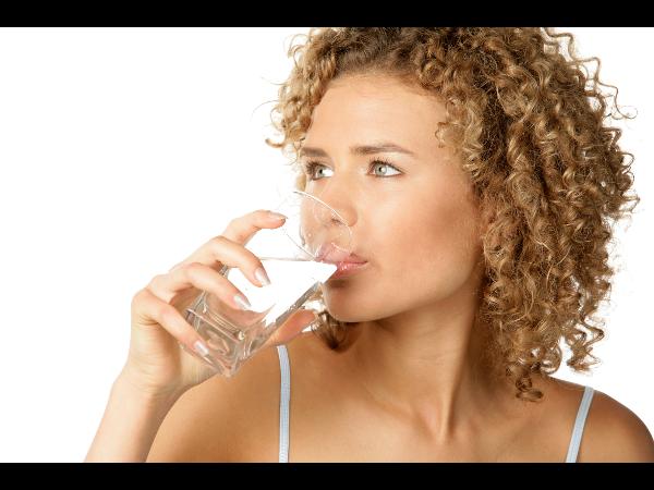 Reinwasseranlage (Umkehrosmose) für den Haushalt
