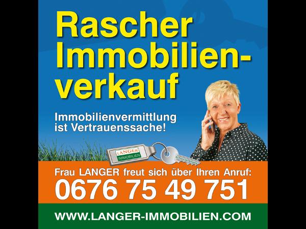 Vorschau - Langer Immobilien - Rascher Immobilienverkauf