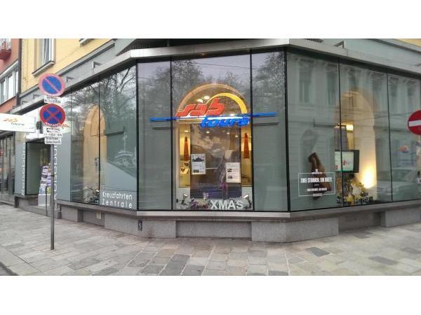 Vorschau - sabtours Touristik GmbH