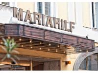 Das Hotel Mariahilf - Im Herzen der Stadt