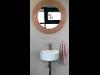 Design Handwaschbecken Anlage